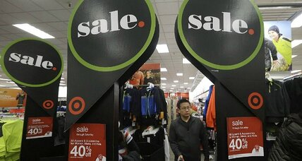 Black Friday 2013: Flash in the pan or exclamation point on improving economy?