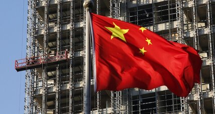 China's need for golden-rule economic reforms