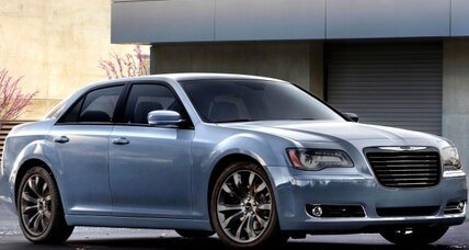 2014 Chrysler 300S gets updates ... and new beat