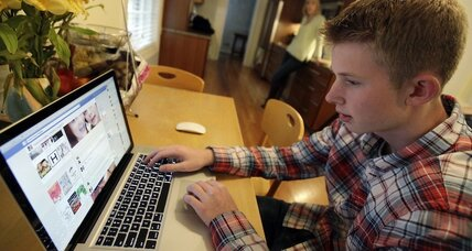 Help teens erase their web indiscretions