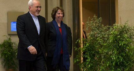 Nuclear talks: What does Iran have the 'right' to do?
