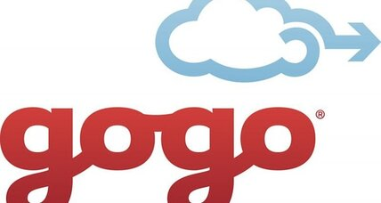 Gogo 'Talk & Text' will keep you plugged in at 30,000 feet