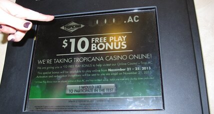 New Jersey's dicey launch of Internet gambling