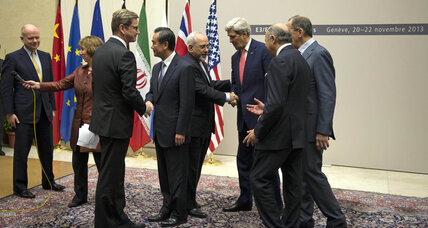 All sides declare victory in historic Iran nuclear deal