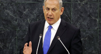 Why Netanyahu is wrong about Iran nuclear deal