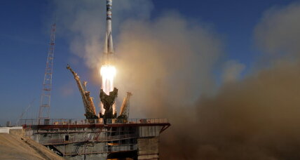 International Space Station celebrates 15th birthday