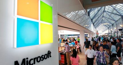 Microsoft disrupts fake-click malware ZeroAccess