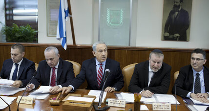 Why Israel sees 'historic' Iran nuclear deal as dangerous appeasement (+video)