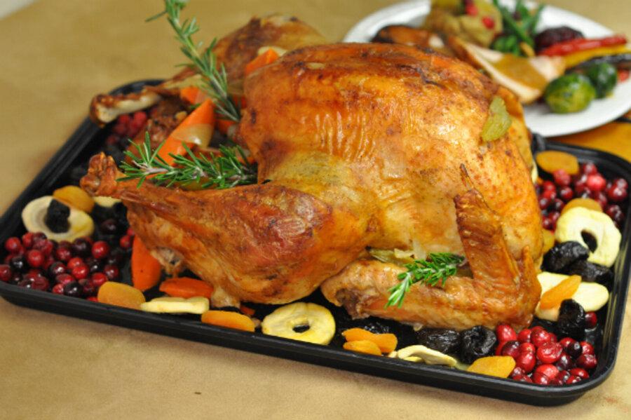 turkey recipes  brine  fry  or a traditional rub