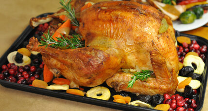 Turkey recipes: brine, fry, or a traditional rub?