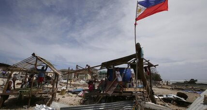 A Philippines at the ready for typhoons