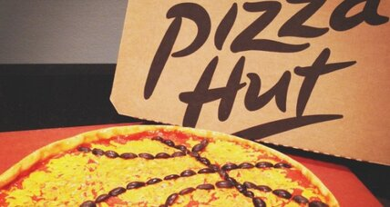 Pizza Hut Starts Selling By The Slice Pan Pizza No More