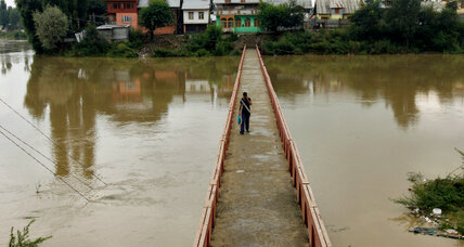 Bridges to somewhere help communities thrive