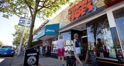 Trader Joe's supplier recalls salads, sandwiches