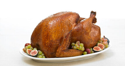 Turkey fryer: Is it on your holiday check list? (+video)