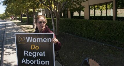 Texas abortion ruling: Abortions instantly curbed in Texas as nation takes stock (+video)