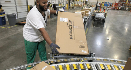 Amazon, US Postal Service partner for Sunday deliveries