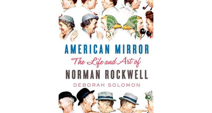 Thanksgiving: A look back at Norman Rockwell's iconic illustration 'Freedom From Want'