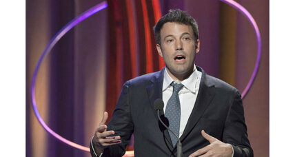 Ben Affleck will reportedly star in and direct geopolitical thriller set in Africa