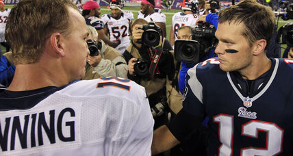 NFL Week 12 picks: Brady vs. Manning, Romo vs. Manning, and Chiefs vs. Chargers