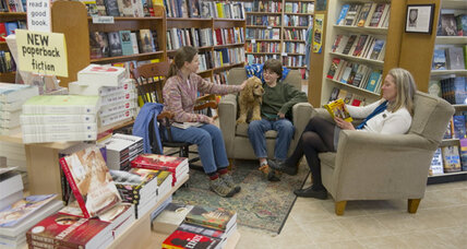 Indies First movement turns hundreds of authors into booksellers