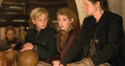 'The Book Thief' movie adaptation receives middling reviews