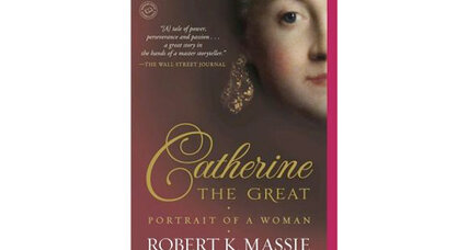 Robert K. Massie's 'Catherine the Great' could become an ABC TV show