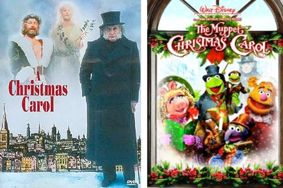 a christmas carol which movie version is your favorite - Best Christmas Carol Movie