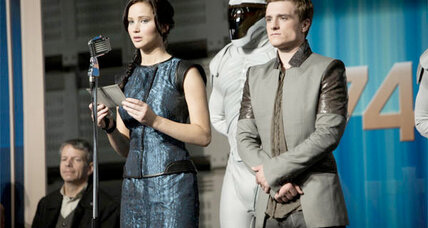 'The Hunger Games: Catching Fire': Are you an expert? Take our quiz