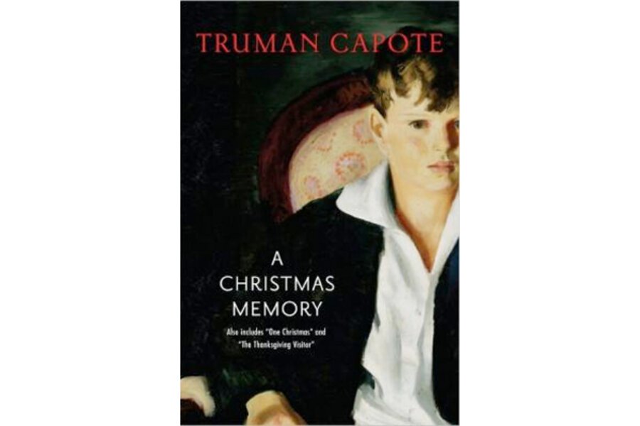 a christmas memory by truman capote csmonitorcom - A Christmas Memory Full Text