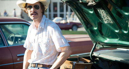 'Dallas Buyers Club' features remarkable performances by Matthew McConaughey, Jared Leto