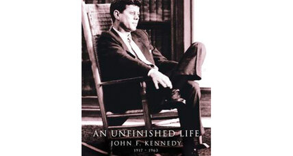 JFK biographer Robert Dallek looks back at the life of the 35th president