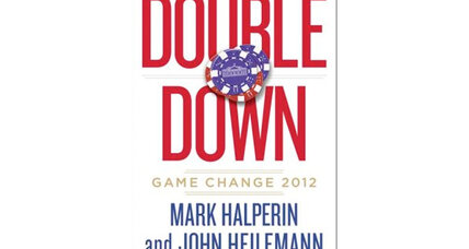 'Double Down': What juicy revelations so far? (+video)