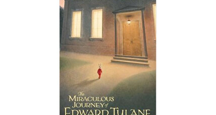 Kate DiCamillo's 'Miraculous Journey of Edward Tulane' will be directed by Robert Zemeckis