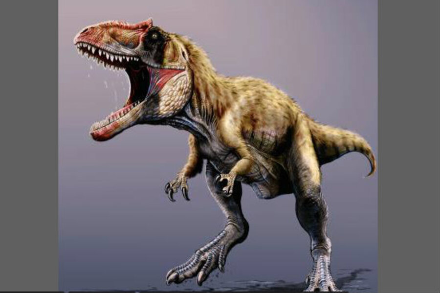 nyasasaurus oldest dinosaur believed to be Researchers have found what could be the earliest known dinosaur to walk the earth lurking in the the bone tissues in the upper arm show marks of rapid growth, common in dinosaurs, and they also have the researchers believe nyasasaurus probably stood upright, was a meter tall at the hip, 2-3.