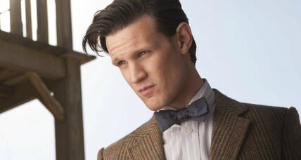 Doctor Who: The many loves of The Doctor (+video)
