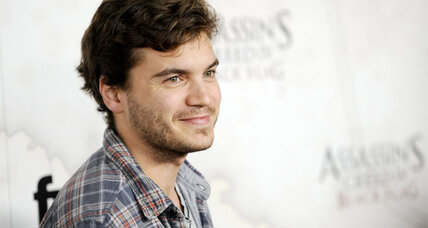 Emile Hirsch will portray comedian John Belushi in biopic
