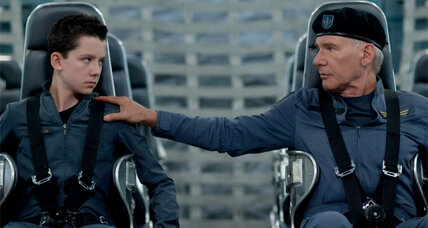 'Ender's Game' is a compelling adventure with a good message