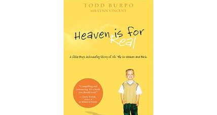 'Heaven Is For Real' trailer gives insight into the film adaptation of Todd Burpo's bestseller