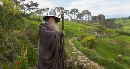 New biopic will center on 'Lord of the Rings' author J.R.R. Tolkien