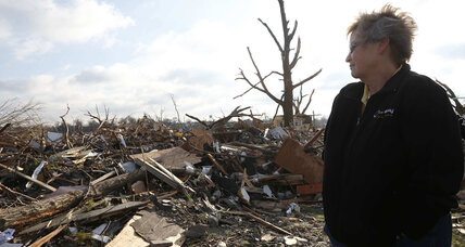 At least six dead in Illinois from powerful Midwest tornadoes
