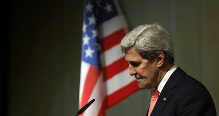 Potential Iran nuclear deal: what John Kerry faces in convincing Congress