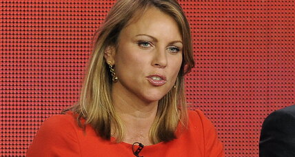 Lara Logan of '60 Minutes' put on leave. Is she a scapegoat?