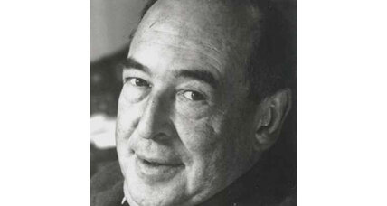 C.S. Lewis: 10 thought-provoking quotes