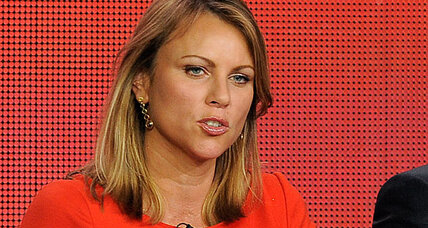 Lara Logan apologizes for '60 Minutes' Benghazi report