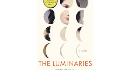 15 best fiction books of 2013