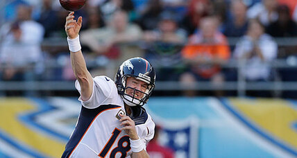 NFL Week 11 picks: Broncos vs. Chiefs, Pats vs. Panthers, and 49ers vs. Saints
