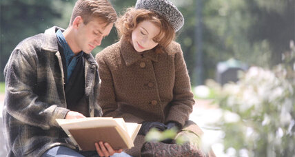 Michelle Trachtenberg, Rob Lowe star in the TV movie 'Killing Kennedy'
