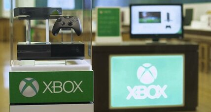 No Xbox One patch? No play, Microsoft says