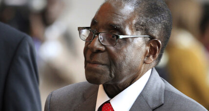 Zimbabwe: Mr. Mugabe's seven steps to successful election rigging